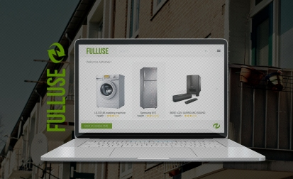 FullUse – P2P ServiceDesign