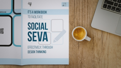 Design Thinking Workbook for Effective Social Services
