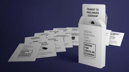 DfCE : Design for CircularEconomy
